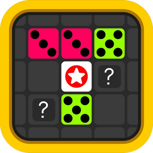 Domino Merged Puzzle iOS App