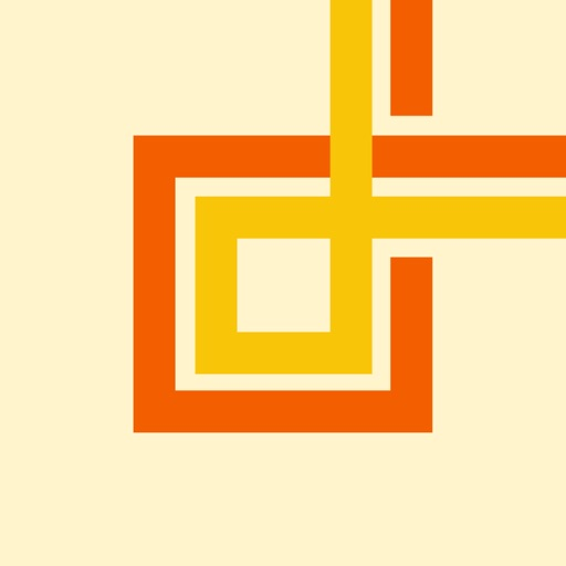 Twisted Lines – Mind-twisting Puzzles icon