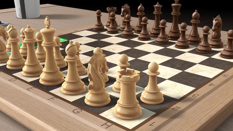 Real Chess 3D Plus screenshot-6