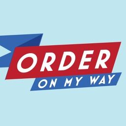 OrderOnMyWay Takeout Food Ordering