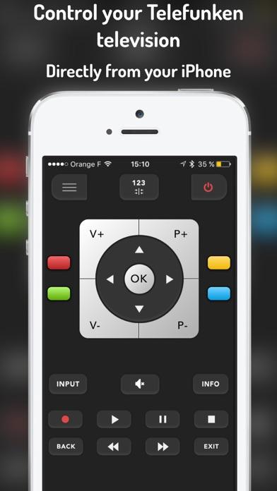app telefunken