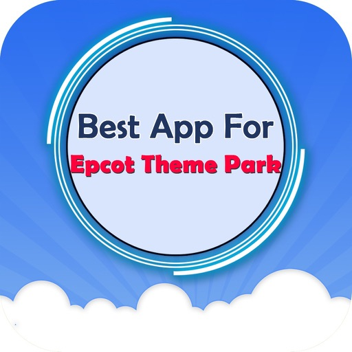 Best App For Epcot Theme Park Guide