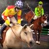 競馬 ダービー . 無料 競走馬 ライディング 日本 ゲーム