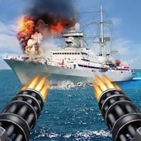 Codes for Navy Gunner Shoot War 3D Hack