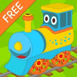 Game Train
