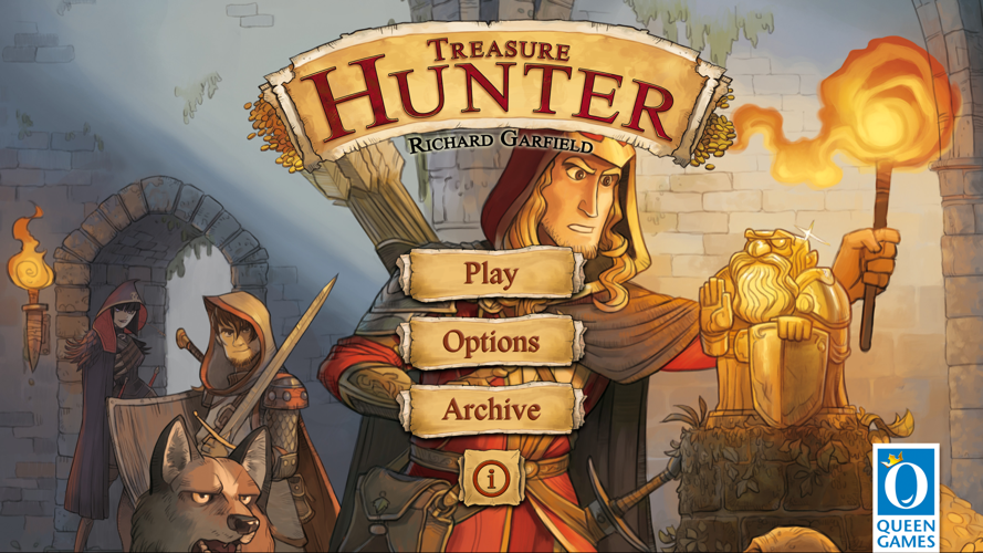 Treasurehunter By R Garfield Download App For Iphone Steprimo Com