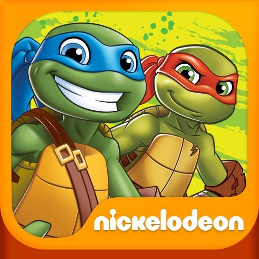 Teenage Mutant Ninja Turtles: Half-Shell Heroes icon