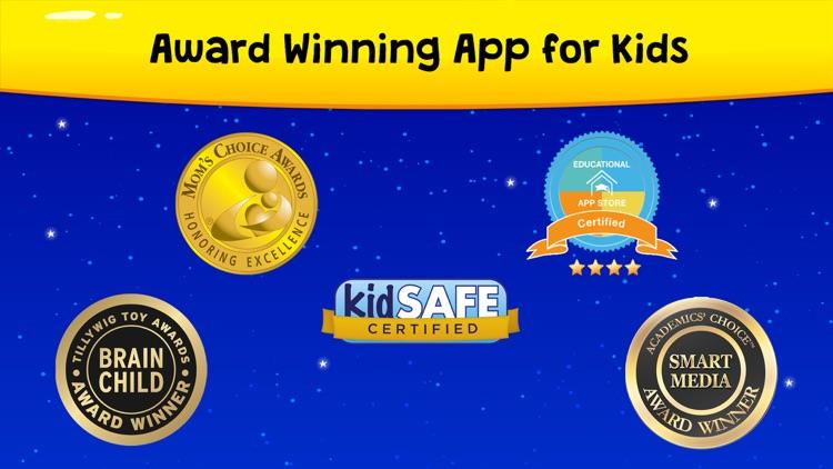 Kindergarten Games & Songs screenshot-9
