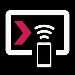 Explote - A remote control for Plex