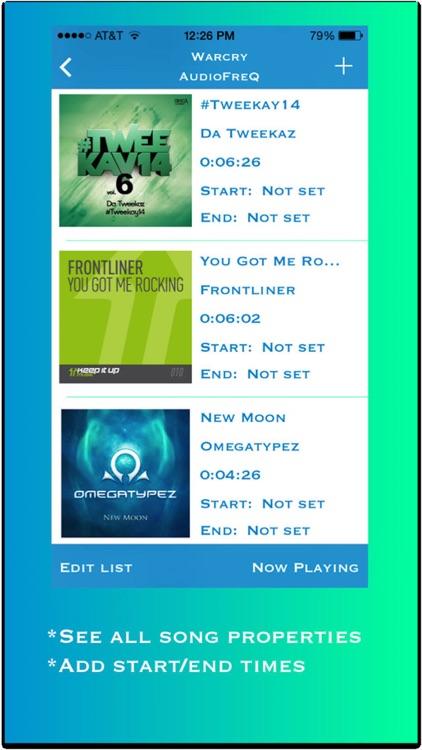 Music-Plus screenshot-3