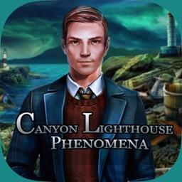 Canyon Lighthouse Phenomena