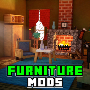 FURNITURE EDITION MODS GUIDE FOR MINECRAFT PC GAME Catalogs app