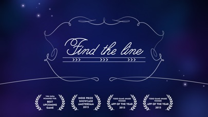 Find–the–Line Screenshots