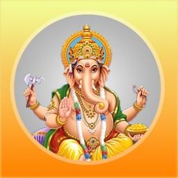 Ganesh Aarti Marathi by Shekhar Dhotre