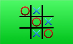 Tic Tac Toe for TV