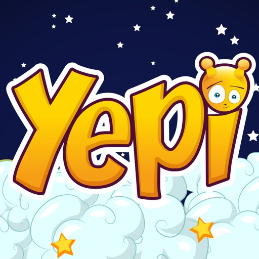 Check out the awesome free games Yepi App, made especially for iOS