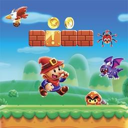 小精灵大冒险采蘑菇游戏加强版