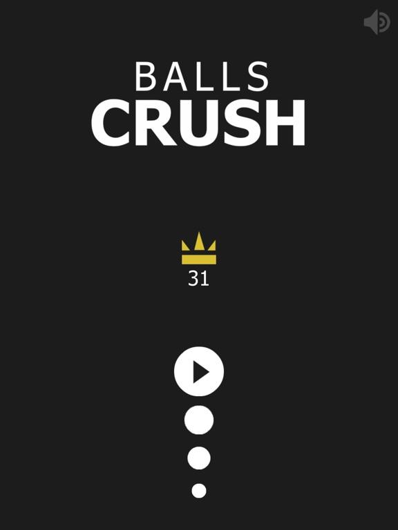 Balls Crush! screenshot 6