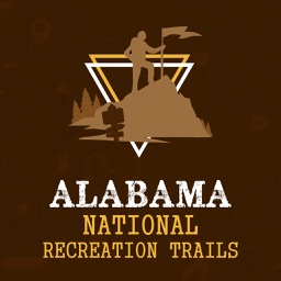 Alabama Trails