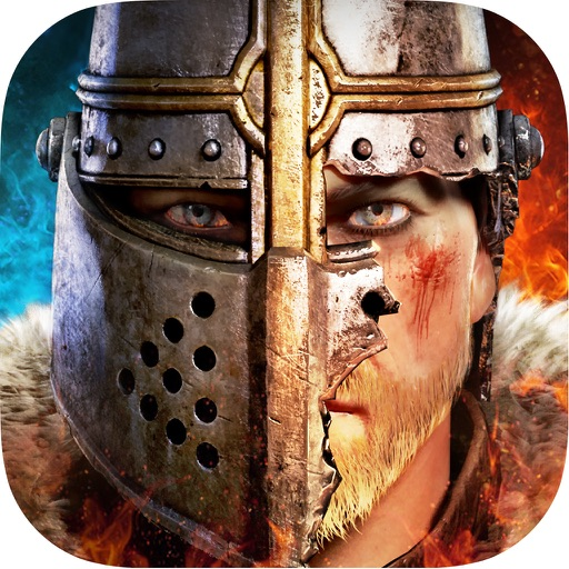 King of Avalon: Dragon Warfare application logo