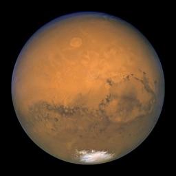 Martian Calendar