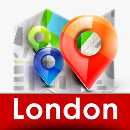 London Travel Guide, Hotel booking & trip Map App.