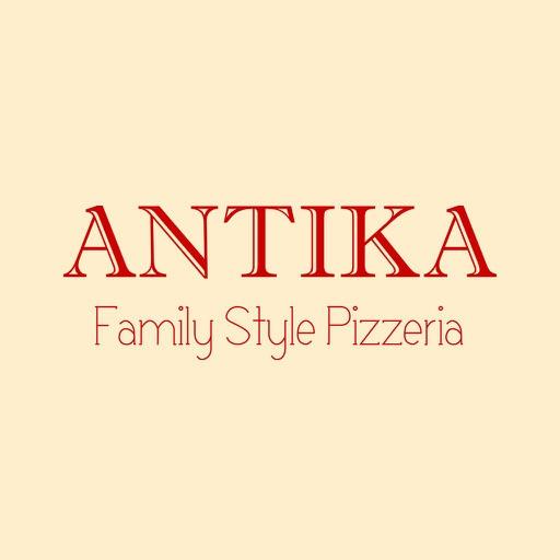Antika Pizzeria