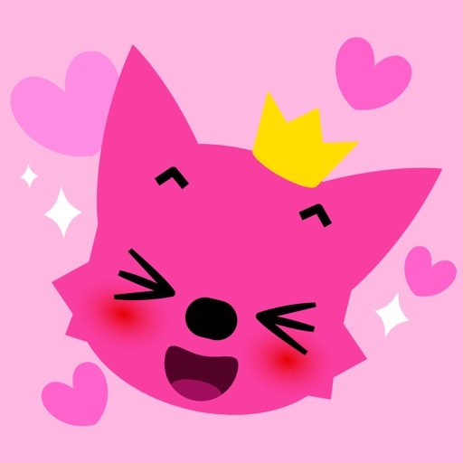 Pinkfong Special Edition