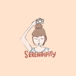 Serendipity Stickers