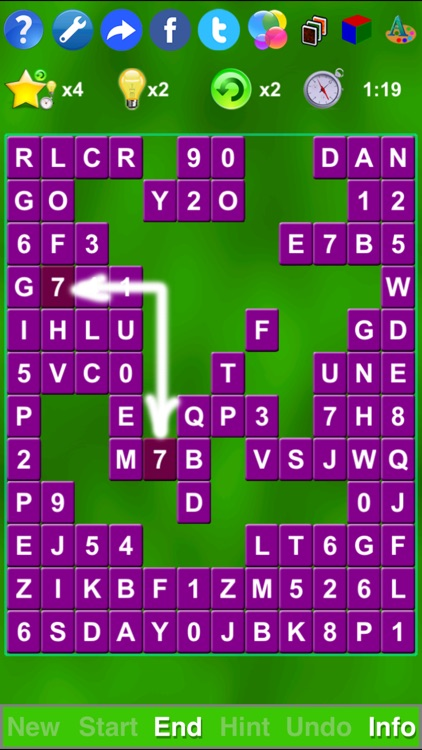 ABC Solitaire screenshot-2