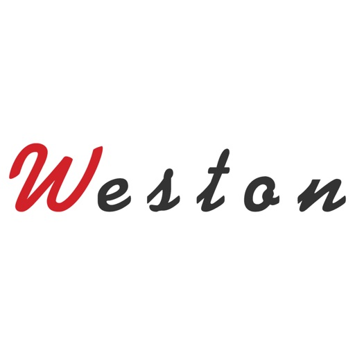 Weston Magazine icon