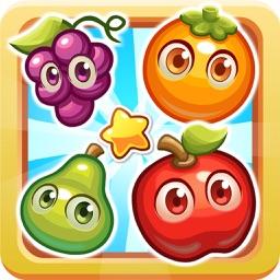 水果消消乐 - 三消新玩法