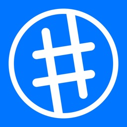 Hashtag Memo Lite
