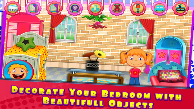 My Doll House Pro - The Virtual Doll Dream Home Design & Maker