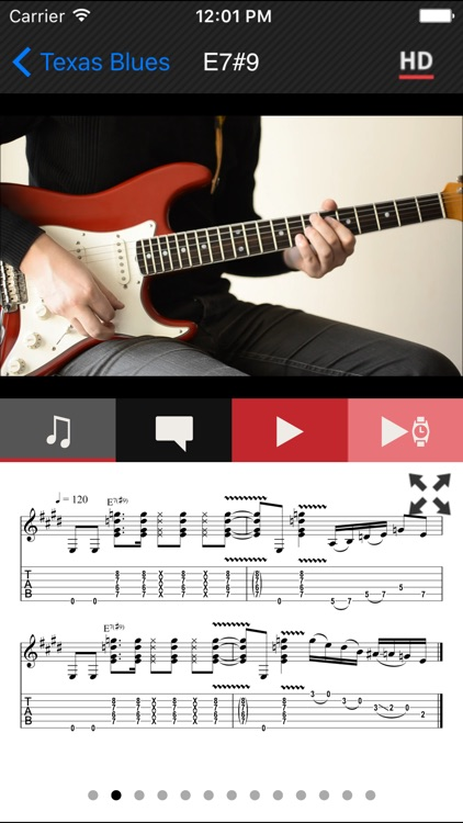 Blues Guitar Method screenshot-3