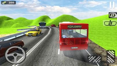 City Coach Bus Driver Simulator 2016 – Offroad Bus Hill Climbing Adventure-2