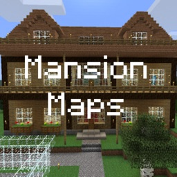 Best Mansion Maps For Minecraft Pocket Edition