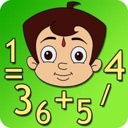 Math With Bheem - 01