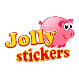 Jolly Stickers
