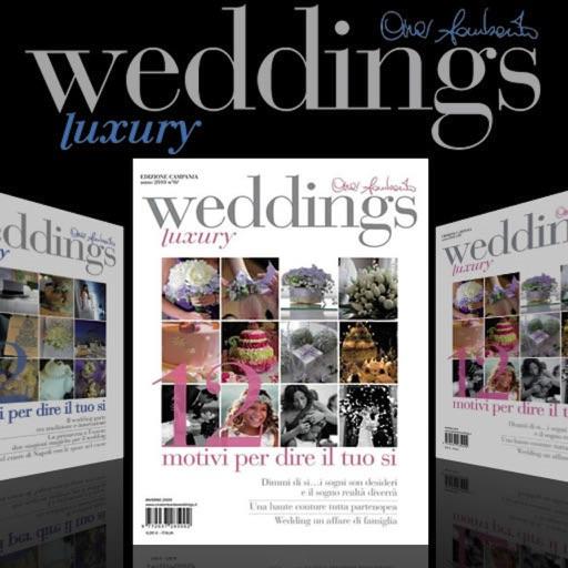 Weddings Luxury 2015