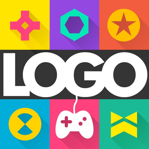 Extrêmement Logo Quiz Game - Guess the Logos & Brands ~ Free! on the App Store LG83