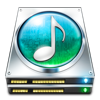 TuneSpan  —  Your iTunes Library on Multiple Drives - Random Applications