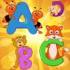 Juegos alfabeto Inglés niños