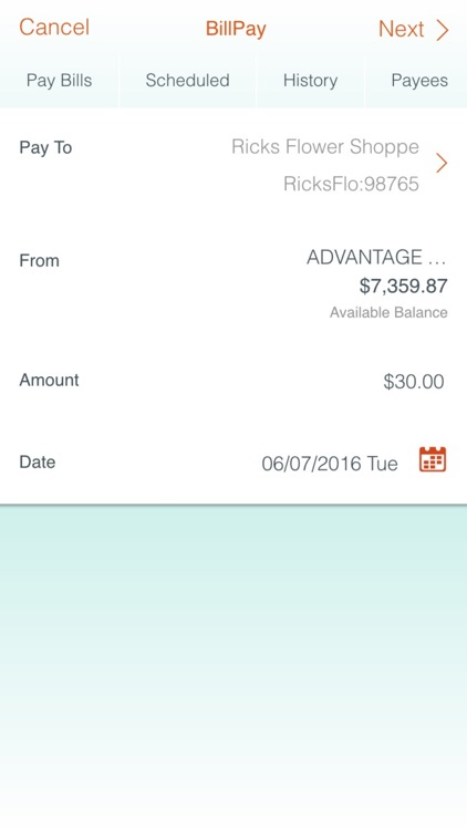 Logix Mobile Banking screenshot-4