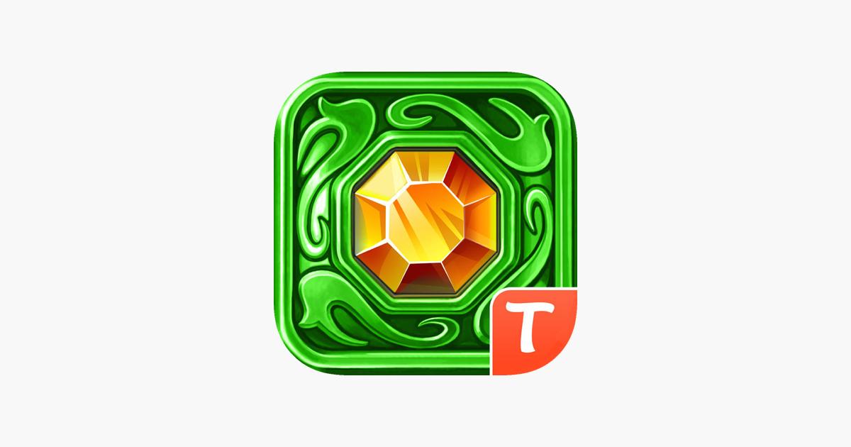 Montezuma Blitz! for Tango on the App Store