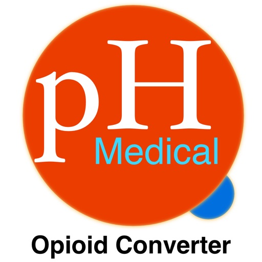 pH-Medical Opioid Converter