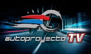 Autoproyecto TV