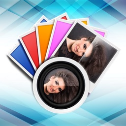Photo Blender Ultimate Editor – Make Pics With Double Exposure Effects Text & Draw.ings