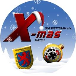 X-mas Match