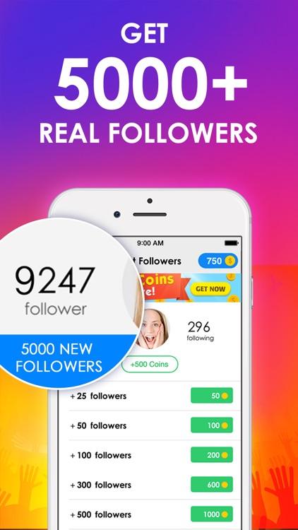 Get Followers Free - Follow Likes for Instagram by Instagram